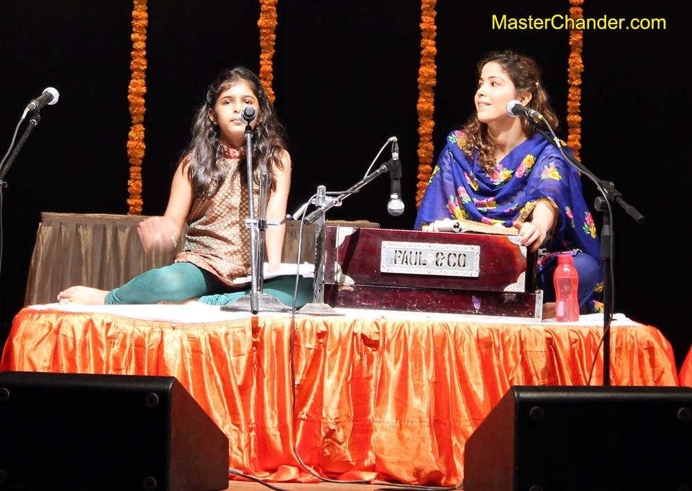 Drshika Advani & Jayshree Bathija