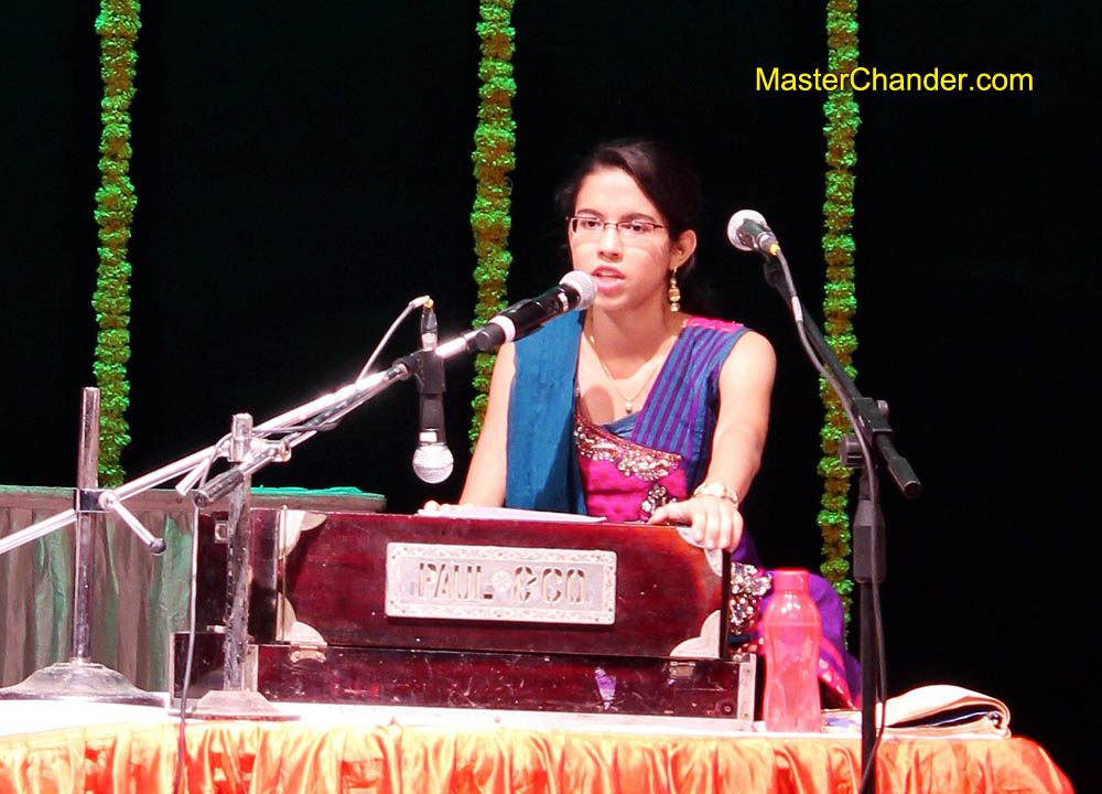 Roshni Tekwani