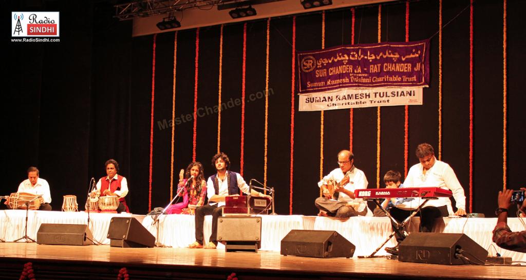 Drshika Advani & Jatin Udasi