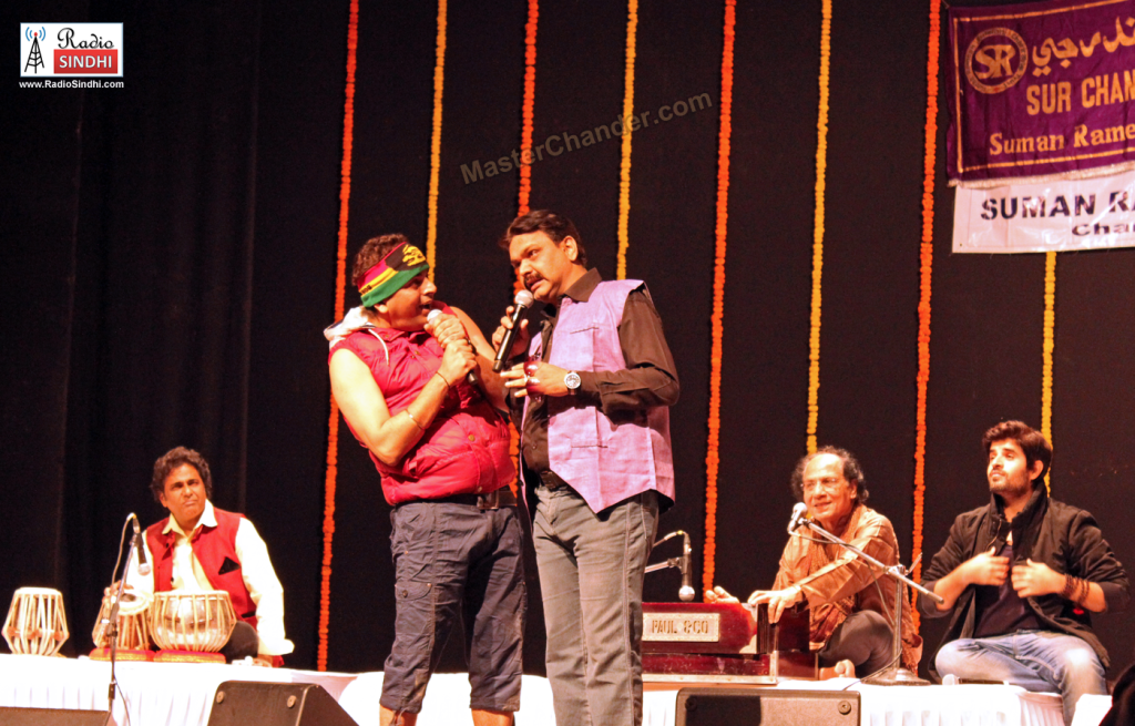 Hero Parwani & Deepak Watwani