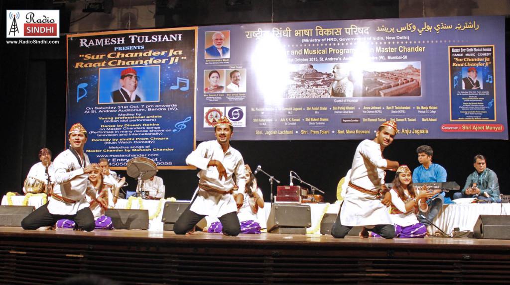 Dinesh-Rohra-Dance