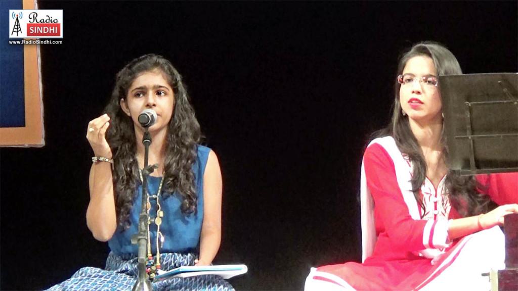 Drshika-advani-Roshni-Tekwani